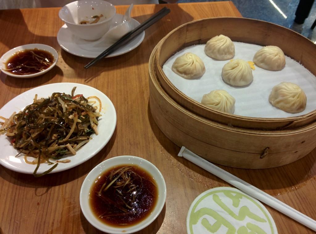 dumplings singapore