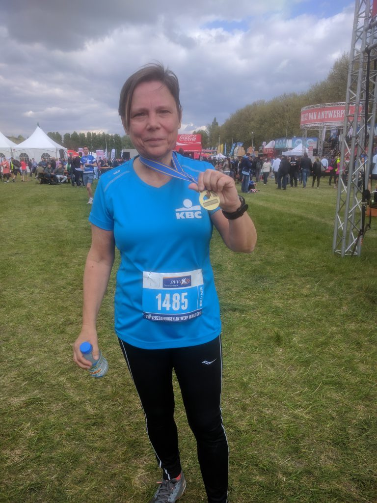 10 miles nancy verbrugghe