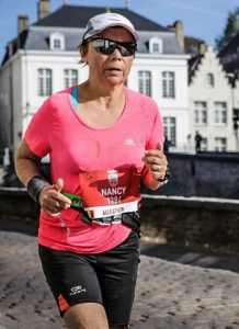nancy verbrugghe marathon