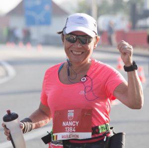 marathon nancy verbrugghe